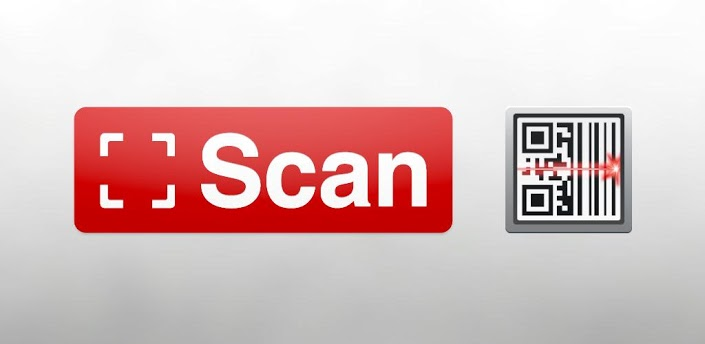 qr scanner app android